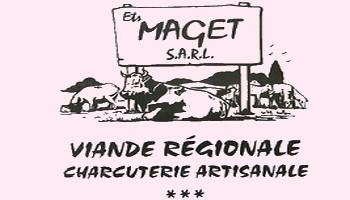 Boucherie MAGET